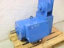 Электродвигатель постоянного тока SIEMENS 1GG3204-5NL40-6SU1 gebraucht, geprüft ! купить бу