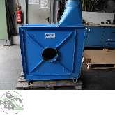 Вентилятор Nestro Ventilator фото на Industry-Pilot