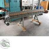 Пильный станок для шпона Scheer Furniersäge Typ FM2-3000 фото на Industry-Pilot