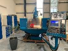 Инструментальный фрезерный станок - универс. AVIA FNE50N фото на Industry-Pilot