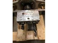 Bohrmotor-Bohreinheit mit Bohrkopf 3-spindlig Ayen RPM 3 C купить бу