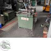 Станок для сверления отверствий под шканты Ganner Dübelbohrmaschine Typ Superdrill купить бу