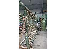 Вертикальный станок для раскроя плитных материалов Plattenaufteilsäge stehend Striebig 6220 фото на Industry-Pilot