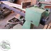 Полировочный станок Johannsen Schleif- u. Poliermaschine T 45 купить бу