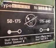 Сверлильный станок со стойками ALZMETALL AB 4 SV 1975 фото на Industry-Pilot