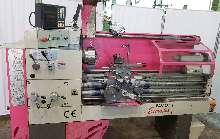 Токарный станок с ручным управлением FAMOT (Mexpol) Europa фото на Industry-Pilot