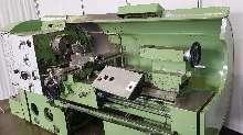 Токарный станок с ручным управлением GRAZIANO SAG 210 фото на Industry-Pilot