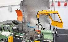 Токарный станок с ручным управлением WEILER Matador фото на Industry-Pilot
