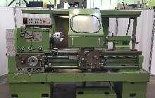 Токарный станок с ручным управлением WEISSER  HEILBRONN Junior фото на Industry-Pilot