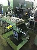 Фрезерный станок с ручным управлением KNUTH WF 1 фото на Industry-Pilot