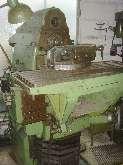 Фрезерный станок с ручным управлением KORRADI UW 2 купить бу