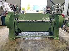 Листогиб с поворотной балкой FASTI AKM 212/3 купить бу