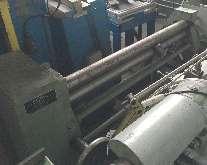 3-вальц. листогибочная машина SALING 1000 x 1,5 mm купить бу