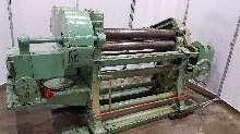 4-вальц. листогибочная машина Unbekannt 1000 x 3-4 купить бу