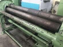 3-вальц. листогибочная машина Unbekannt 1500 x 5 фото на Industry-Pilot