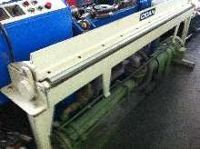 Листогиб с поворотной балкой CIDAN BA 200 купить бу