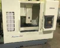 Обрабатывающий центр - вертикальный KITAMURA MYCENTER 4XiF фото на Industry-Pilot