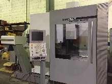 Обрабатывающий центр - универсальный DMG DMC835V купить бу