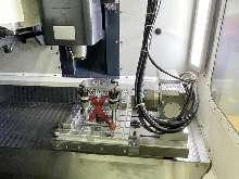 Обрабатывающий центр - вертикальный DECKEL MAHO DMC 635 V CNC фото на Industry-Pilot