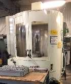 Обрабатывающий центр - горизонтальный KITAMURA HX 400 I купить бу