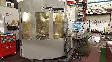 Обрабатывающий центр - универсальный DECKEL-MAHO (DMG) DMU 60 T 4 AXIS купить бу