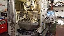 Обрабатывающий центр - универсальный DECKEL-MAHO (DMG) DMU 60 T 4 AXIS фото на Industry-Pilot