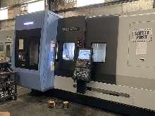 CNC Turning and Milling Machine DOOSAN Puma SMX 2600S photo on Industry-Pilot