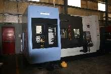 Токарно фрезерный станок с ЧПУ DOOSAN Puma SMX 2600S фото на Industry-Pilot