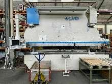 Листогибочный пресс - гидравлический LVD PPEB 200/40 MNC купить бу