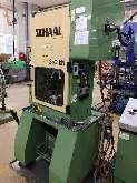 Штамповочный автомат SCHAAL SEP 25 купить бу