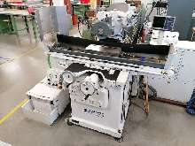 Surface Grinding Machine - Horizontal JUNG HF 50 RD digital read out photo on Industry-Pilot