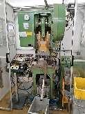Штамповочный автомат BEUTLER PD 25 25 to купить бу