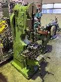Шпоночно-долбёжный станок ROSCHER & EICHLER ST 3 Nutenstossmaschine фото на Industry-Pilot