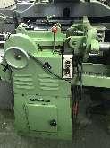 Шпоночно-долбёжный станок RUWO HAHNDORF REWK 52/10 купить бу