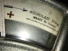 Весы TOLEDO 4652 фото на Industry-Pilot