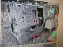 Токарный станок с ЧПУ HAAS SL 20 CCE купить бу