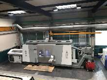 CNC Turning and Milling Machine DMG-Gildemeister GMX 300 photo on Industry-Pilot
