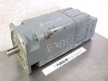 Электродвигатель постоянного тока SIEMENS 1HU3104-0AD01-0ZZ9-Z gebraucht, geprüft ! купить бу