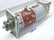 DC motor WMW 1213WSM2 85 08( 1213WSM28508 ) Flansch: 167 x 167 / 160 x 202 mm gebraucht, geprüft ! photo on Industry-Pilot