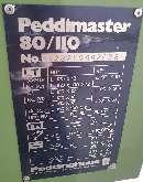 Ножницы для резки профильной стали Peddinhaus Peddimaster 80-110 фото на Industry-Pilot