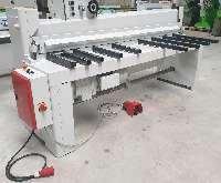 Гильотина механическая HM MPS 2000-3 EB купить бу