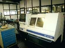 Токарный станок с ЧПУ WEILER UD 42 CNC купить бу