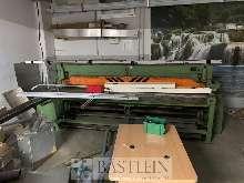 Гидравлические гильотинные ножницы HSK HSKS фото на Industry-Pilot