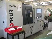 Токарный станок с ЧПУ CONTUR MSL-500 фото на Industry-Pilot