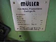 Гидравлический пресс MÜLLER S 16.1.9 фото на Industry-Pilot