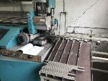 Дисковая пила/автомат BERG & SCHMID VKS 370 VA-CNC фото на Industry-Pilot