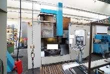 Карусельно-токарный станок одностоечный SCHIES5 Vertimaster 16 DS 125 купить бу