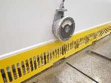 Гидравлические гильотинные ножницы Safan HS 255-4 фото на Industry-Pilot