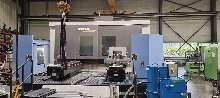 Обрабатывающий центр - горизонтальный Doosan HM 1000 фото на Industry-Pilot