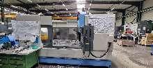 Обрабатывающий центр - вертикальный Mazak VTC 20 C фото на Industry-Pilot